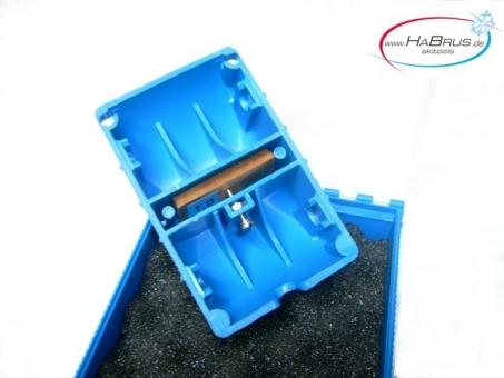 Alpin Board Jump Strukturriller