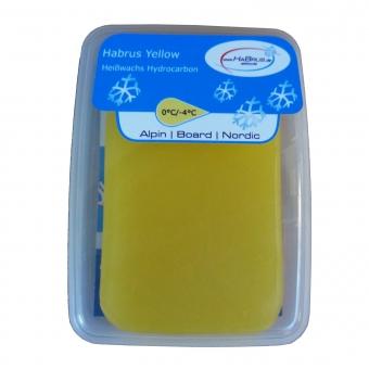 Habrus Yellow 90 g Block