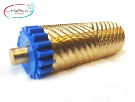 V-Multi-Struktur-Rolle 0,5 mm