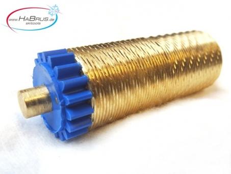 V-Multi-Struktur-Rolle 0,8 mm