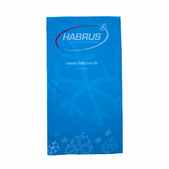 Habrus Multituch Buff blau