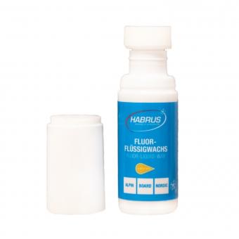 HABRUS Fluor-Flüssigwachs