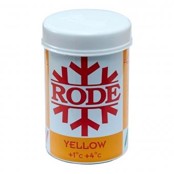 Stick Yellow  P60  + 1°C / + 4° C